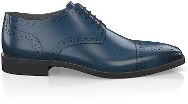 Chaussures Derby pour Hommes 5129