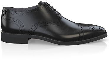Chaussures Derby pour Hommes 5130