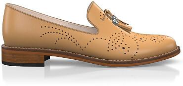 Chaussures à Enfiler 5199