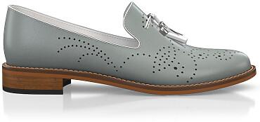 Chaussures à Enfiler 5200