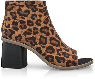 Sandales avec bout ouvert 5288
