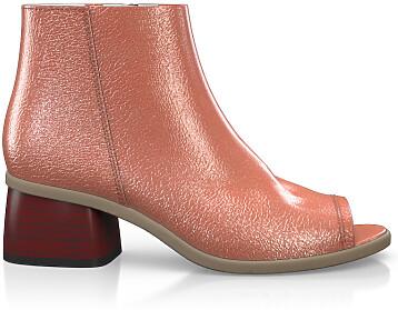 Sandales avec bout ouvert 5289