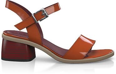 Sandales avec bretelles 5322