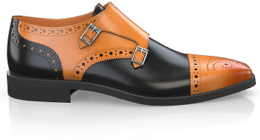 Chaussures derby pour hommes 5352