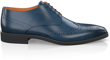 Chaussures Derby pour Hommes 5353