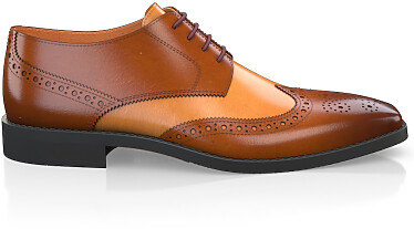 Chaussures Derby pour Hommes 5362
