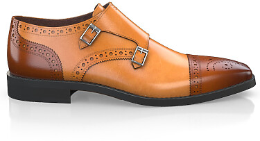 Chaussures Derby pour Hommes 5366