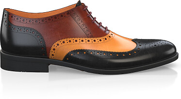 Chaussures Oxford pour Hommes 5369