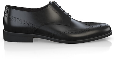 Chaussures derby pour hommes 5374