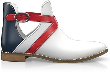 Low Boots d'été 5396
