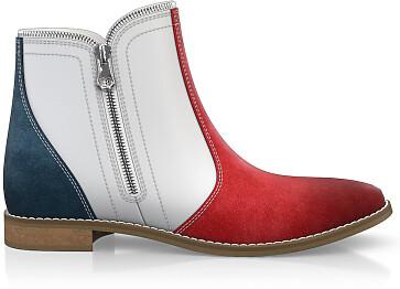 Low Boots d'été 5404