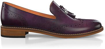 Chaussures à Enfiler 5459