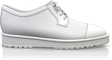 Chaussures Compensées Décontractées 5460