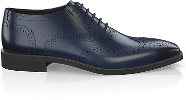 Chaussures Oxford pour Hommes 5496