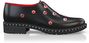 Chaussures décontractées Slip-On 5584