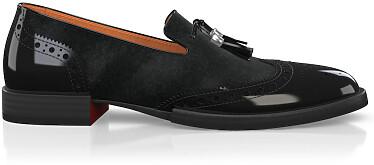 Chaussures à Enfiler 5606