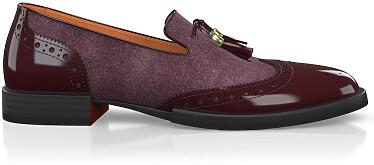 Chaussures à Enfiler 5607