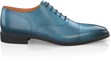 Chaussures Oxford pour Hommes 5709