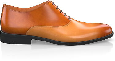 Chaussures oxford pour hommes 5712