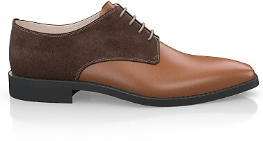 Chaussures Derby pour Hommes 5715
