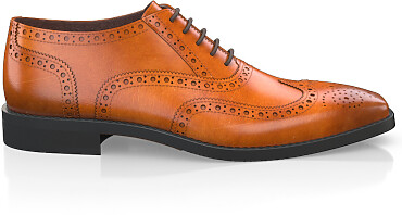 Chaussures oxford pour hommes 5888