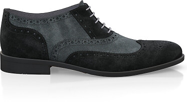 Chaussures Oxford pour Hommes 2031