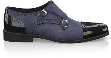 Chaussures Derby pour Hommes 6116