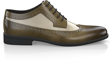 Chaussures Derby pour Hommes 6117
