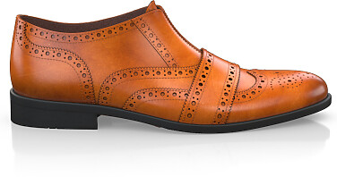 Chaussures Oxford pour Hommes 6244