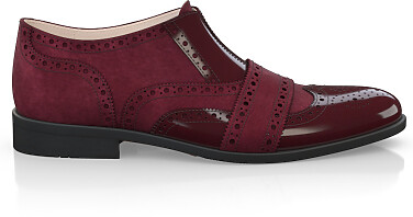 Chaussures Oxford pour Hommes 6250