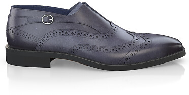 Chaussures Oxford pour Hommes 6254