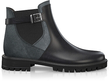 Chelsea Boots Plates 6315