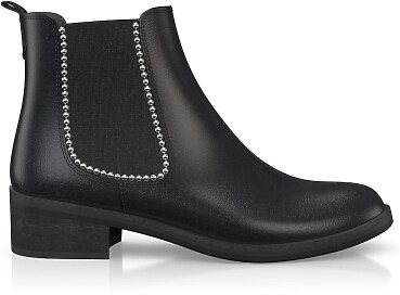 Chelsea Boots Plates 6317