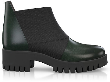 Bottines Modernes 2072