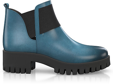Bottines Modernes 2075