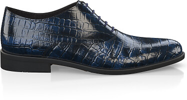 Chaussures Oxford pour Hommes 6432