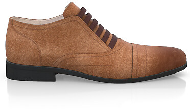 Chaussures Oxford pour Hommes 6436