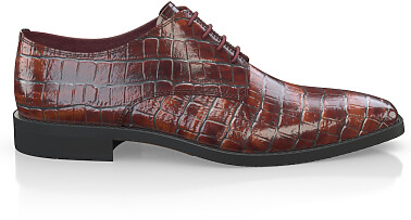 Chaussures Derby pour Hommes 6438