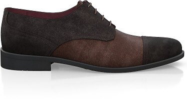 Chaussures Derby pour Hommes 2097