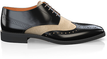 Chaussures Derby pour Hommes 6603