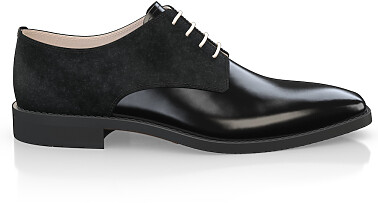 Chaussures Derby pour Hommes 6604