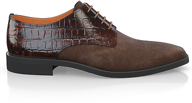 Chaussures Derby pour Hommes 6607