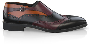 Chaussures Oxford pour Hommes 6638