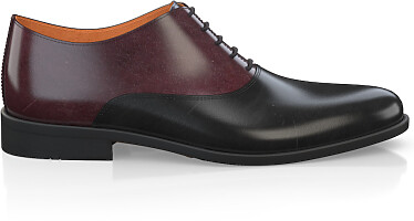 Chaussures oxford pour hommes 2107