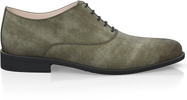 Chaussures Oxford pour Hommes 2108