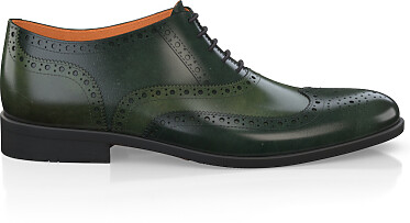 Chaussures oxford pour hommes 2122