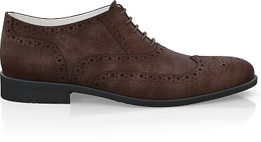 Chaussures Oxford pour Hommes 2123