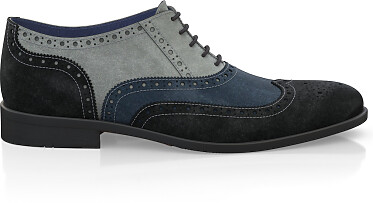 Chaussures Oxford pour Hommes 2128
