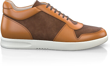 Baskets Casual Homme 6946