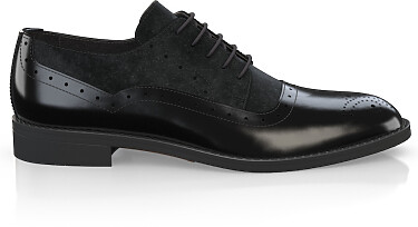 Chaussures Homme James 6971